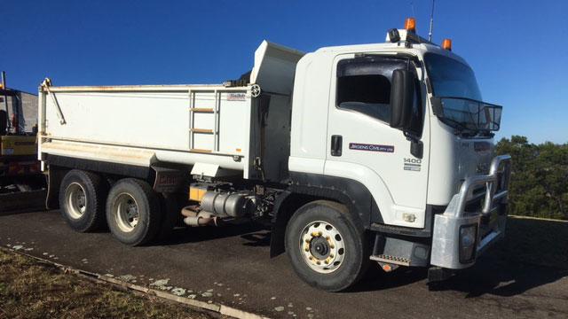 Jirgens-Civil-Truck