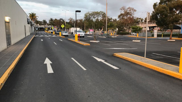 Linemarking-in-stocklands-nowra