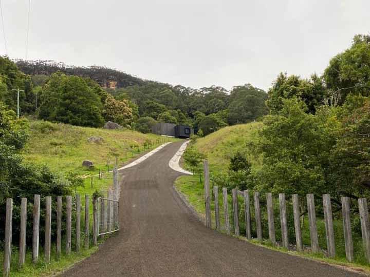 Rural-Driveway